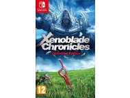 NITENDO Switch Xenoblade Chronicles: Definitive Edition