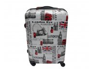 GLOBE TRAVELLER KOFER  LONDON M  B2.M