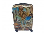 GLOBE TRAVELLER KOFER  WORLD CITIES S