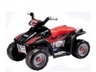 PEG PEREGO POLARIS SPORTSMAN 400 NERO IGED1106