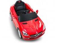 RASTAR Mercedes SLK - akumulator Crveno Crni