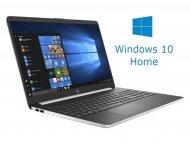 HP 15-DY1048 15.6 i7-1065G7 8GB 256GB SSD Win10Home srebrni