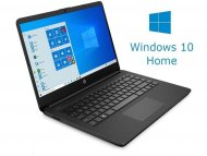 HP 14-DQ0001 14 Celeron N4020 4GB 64GB Win10Home crni
