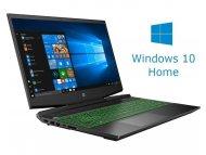 HP Pavilion 15-EC1073 15.6'' FHD AMD Ryzen 5 4600H 8GB 256GB SSD GeForce GTX 1650 4GB Backlit  Win10Home crni  (1S8F3UA)