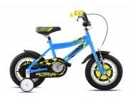ADRIA 920122-12 12''HT ROCKER plavo-Žuto