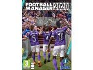 SEGA PC Football Manager 2020
