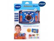 VTECH Kidizoom dečiji fotoaparat-plavi