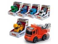 PERTINI Master metal cars: Građevinska vozila