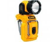 DeWALT DCL510N akumulatorska lampa