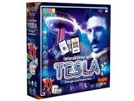 PERTINI Tesla - Potraga za pronalascima
