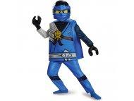 LEGO Kostim Lego Ninjago Jay