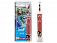 ORAL B Električna četkica za zube Power Kids Vitality Pixar