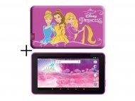ESTAR Themed Tablet Princess7399 , 2GB, 16GB, Android 9, Princess Futrola (ES-TH3-PRINCESS-7399)