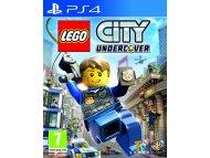 Warner Bros PS4 LEGO City Undercover