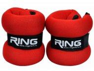 RING Tegovi sa čičkom 2x0.5kg - RX AW 2201