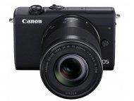 CANON EOS M200 BK M15-45 S+55-200 RUKSEE