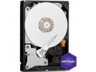 WESTERN DIGITAL WD 2TB 3.5'' SATA III 64MB IntelliPower WD20PURZ Purple