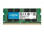 CRUCIAL SODIMM 16GB DDR4, 2666MHz, CT16G4SFRA266