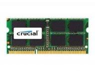CRUCIAL SODIMM 4GB DDR3L, 1600MHz, CT51264BF160B