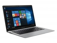 MEDIACOM SmartBook ONE SB146 14'' FHD Celeron N3350 4GB 64GB eMMC srebrni Win10Home