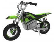 RAZOR Električni Motor SX350 McGrath - Zeleni