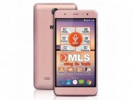 MLS ALU 5,5 (iQW553) pink