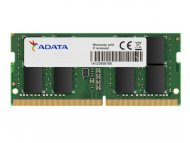 A DATA SODIMM DDR4 8GB 2666Mhz AD4S26668G19-SGN