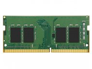 KINGSTON SODIMM DDR4 16GB 2666MHz KVR26S19D8/16BK