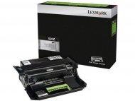 LEXMARK 520Z Black Return Program Imaging Unit (52D0Z00)