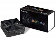 GIGABYTE GB-BRR3H-4300 BRIX Mini PC AMD Ryzen 3 4300U 2.0GHz (4.1GHz)
