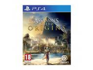 Ubisoft Entertainment Assassin's Creed Origins
