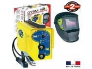 GYS GYSMI 160P + maska LCD Master11, GYS  Aparat za varenje Inverter