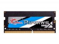 G SKILL SODIMM 4GB DDR4, 2400MHz, F4-2400C16S-4GRS