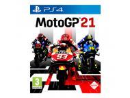 MILESTONE PS4 MotoGP 21
