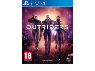 SQUARE ENIX PS4 Outriders Day One Edition