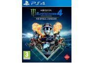 MILESTONE PS4 Monster Energy Supercross - The Official Videogame 4