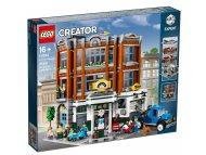 LEGO CREATOR EXPERT 10264 Garaža na uglu