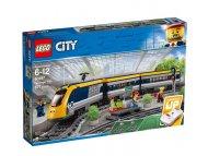 LEGO 60197 PUTNIČKI VOZ