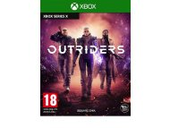 SQUARE ENIX XBOXONE/XSX Outriders Day One Edition