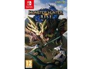NITENDO Switch Monster Hunter Rise