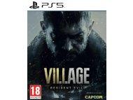 CAPCOM PS5 Resident Evil Village
