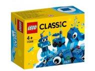 LEGO KREATIVNE PLAVE KOCKE
