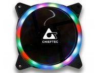 CHIEFTEC Ventilator AF-12RGB 120mm x 120mm x 25mm