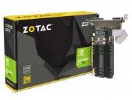 ZOTAC GT710 Zone Edition, 2GB, 64-bit, ZT-71302-20L