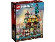 LEGO 71741 VRTOVI NINJAGO® GRADA