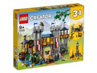 LEGO CREATOR EXPERT 31120 SREDNJEVEKOVNI ZAMAK