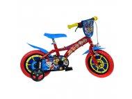 XPLORER 6990  Kids bike Dino Paw Patrol 12″