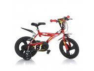 XPLORER 6974 Kids bike Dino Pro-Cross 14″