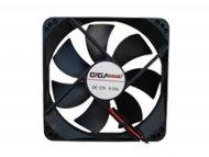 Gigatech Ventilator za kućišta 90x90 kesica crni