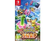 NITENDO Switch New Pokemon Snap